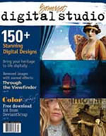 cover digital studio magazine