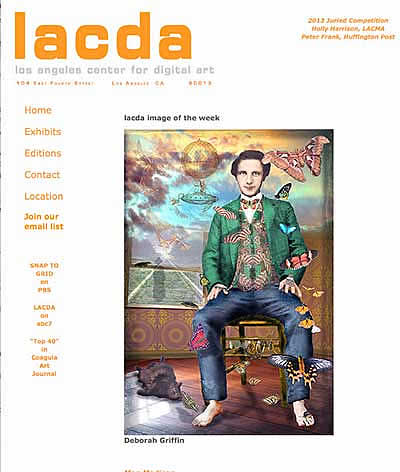 Homepage LACDA artwork
